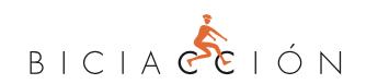 logo biciaccion