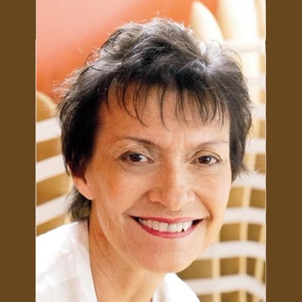 Eugenia Solís CR