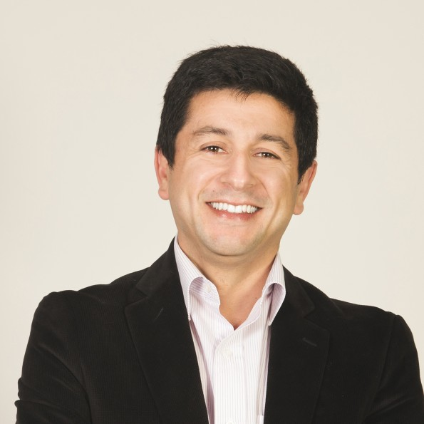 Miguel Angel Pino