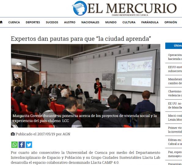 mayo_diario el mercurio