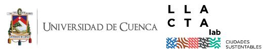 LlactaLAB – Universidad de Cuenca